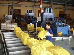 Giá cao su Tocom tăng do tồn kho cao su tại Trung Quốc giảm