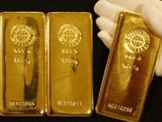 Giao dịch vàng tại London nhiều nhất 20 tháng sau khi giá giảm
