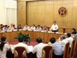 Kinh tế Hà Nội 5 tháng tăng trưởng 7,5%