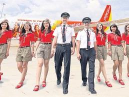 Vietjet Air tấn công thị trường Thái Lan
