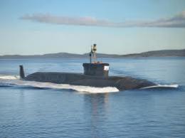 Nga cử tàu ngầm nguyên tử tới Nam bán cầu sau 20 năm