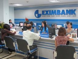 Eximbank chi 680 tỷ đồng trả cổ tức đợt 2/2012
