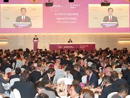 Dư luận quốc tế hưởng ứng về bài phát biểu của Thủ tướng tại Shangri-La