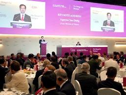 Thủ tướng Nguyễn Tấn Dũng: An ninh, an toàn, tự do hàng hải trên Biển Đông là mong muốn, lợi ích chung, mục tiêu chung của các quốc gia