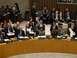Nga bác nghị quyết mới của Liên Hợp Quốc về Syria
