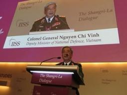 Thượng tướng Nguyễn Chí Vịnh: Tạo sức mạnh tổng hợp để đối phó thách thức chung