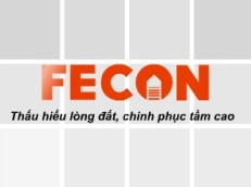 Phó chủ tịch FECON đã bán 100.000 cổ phiếu FCN