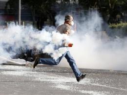 Thổ Nhĩ Kỳ chấn động vì làn sóng biểu tình