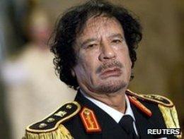 Libya truy lùng 1 tỷ USD tài sản của Gaddafi cất giấu ở Nam Phi