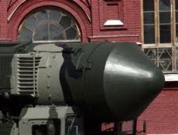 Trung Quốc, Ấn Độ, Pakistan tăng cường kho vũ khí hạt nhân