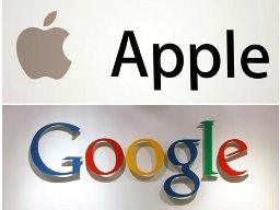 Google sắp vượt Apple về nền tảng ứng dụng
