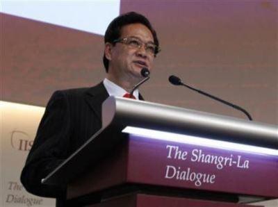3 thông điệp của Thủ tướng tại Shangri-La 12