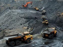 Sản lượng than đá Indonesia dự báo đạt 390 triệu tấn năm nay