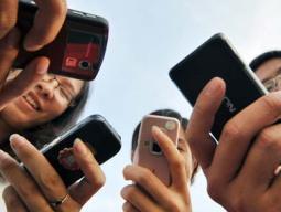 Ericsson: Sẽ có 4,5 tỷ thuê bao smartphone vào 2018