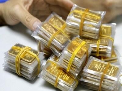 Dư nợ vốn vàng sau 30/6 ước khoảng 12 tấn