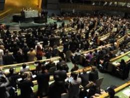 Mỹ trì hoãn ký hiệp ước buôn bán vũ khí quốc tế