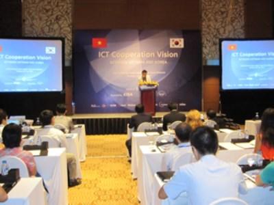 Việt Nam là nước xuất khẩu lớn thứ 4 sang Hàn Quốc