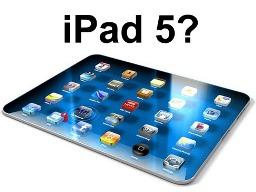 iPad 5 được sản xuất hàng loạt từ tháng 7/2013