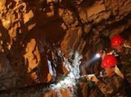 Vàng vẫn hấp dẫn các nhà khai mỏ Trung Quốc