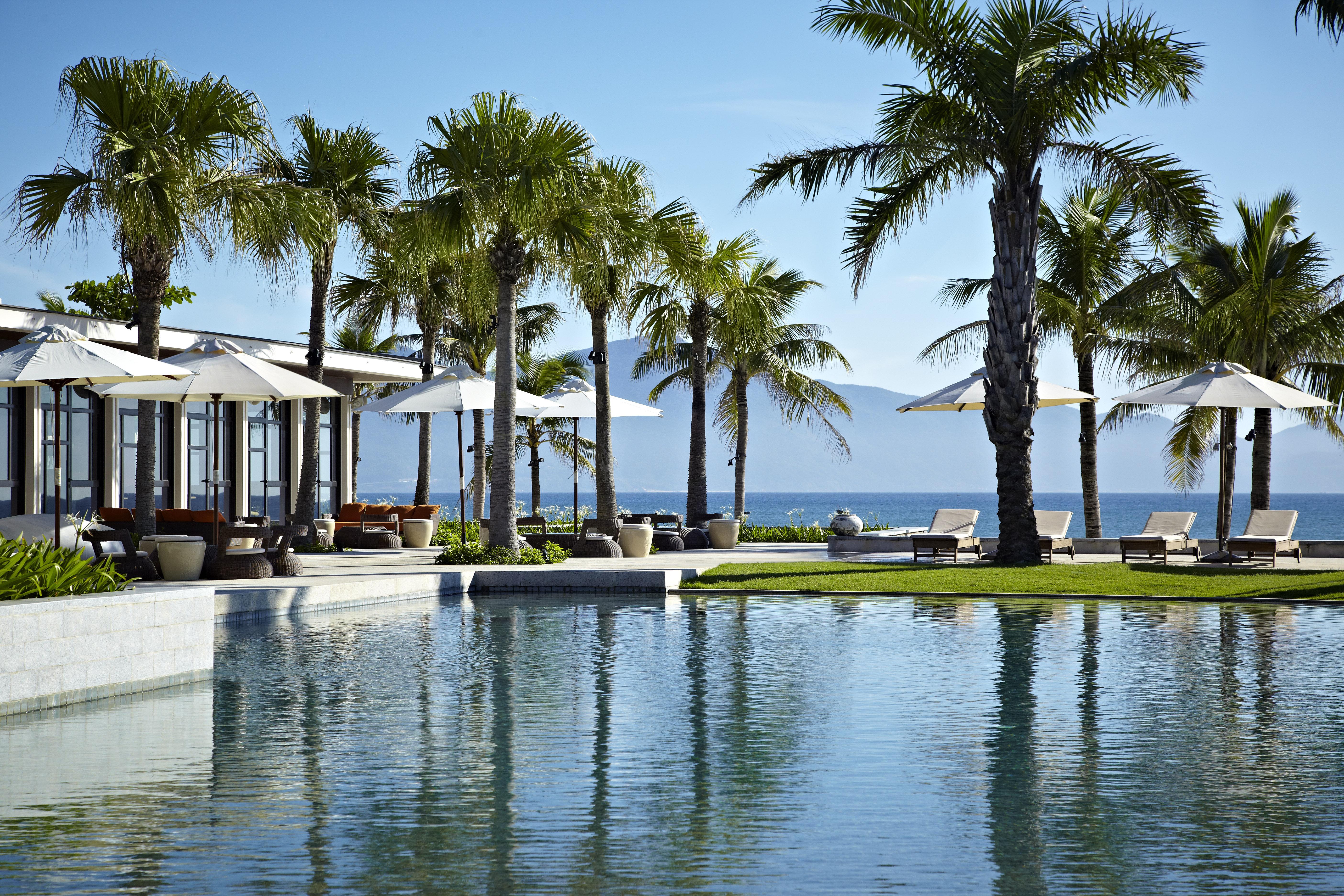 Hyatt Regency Đà Nẵng Resort & Spa: Khu nghỉ dưỡng xuất sắc nhất thế giới ở Việt Nam