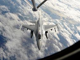 Mỹ sẽ duy trì hệ thống tên lửa phòng không gần biên giới Syria