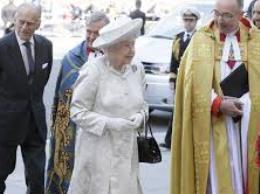 Nữ hoàng Elizabeth II kỷ niệm 60 năm trị vì