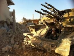 Pháp công bố bằng chứng chính quyền Syria dùng vũ khí hóa học