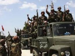 Quân đội Syria đánh bại hoàn toàn phe đối lập ở Qusayr