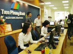 TienPhong Bank được mua bán trái phiếu Chính phủ và doanh nghiệp