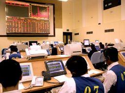 Khối ngoại bán ròng phiên thứ 4 trên HSX với hơn 58 tỷ đồng