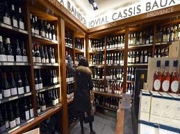 Rượu vang: Đòn trả đũa thương mại từ Trung Quốc