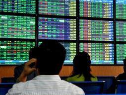 CTG được mua ròng gần 20 tỷ đồng sau khi tăng room nhà đầu tư nước ngoài