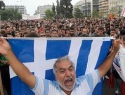 IMF thừa nhận sai lầm nghiêm trọng trong giải cứu Hy Lạp