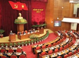 Ban hành Nghị quyết Hội nghị Trung ương 7 về công tác dân vận