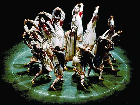Tối nay, hòa nhạc và vũ ba lê đón hè tại Hà Nội