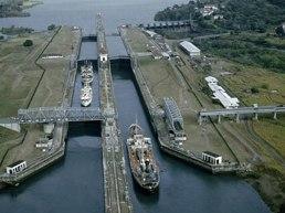 Trung Quốc xây kênh đào nối Thái Bình Dương-Caribe