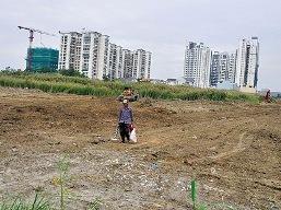 Hà Nội và TPHCM có thể thừa nhà ở