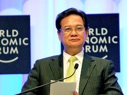Thủ tướng phát biểu khai mạc Diễn đàn kinh tế thế giới Đông Á 2013