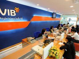 VIB chính thức được chuyển trụ sở chính về 16 Phan Chu Trinh