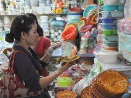 TPC ngày 17/6 giao dịch không hưởng quyền trả cổ tức 14% bằng tiền