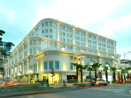 Vingroup ghi nhận 90% doanh thu bán Vincom Center A trong quý II/2013