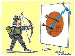 "Abenomics - ""Ba mũi tên"" thần kỳ hay chỉ là ảo ảnh?"
