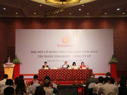 Vingroup thông qua kế hoạch phát hành thêm 150 triệu cổ phiếu tại nước ngoài