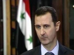 Tổng thống Syria có thể được tại vị đến 2014