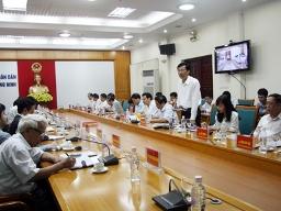 Quảng Ninh sẽ có tổ hợp khu công nghiệp, công nghệ cao 1,5 - 2 tỷ USD