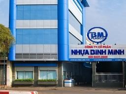 Nhựa Bình Minh trả cổ tức 20% bằng tiền, 30% bằng cổ phiếu
