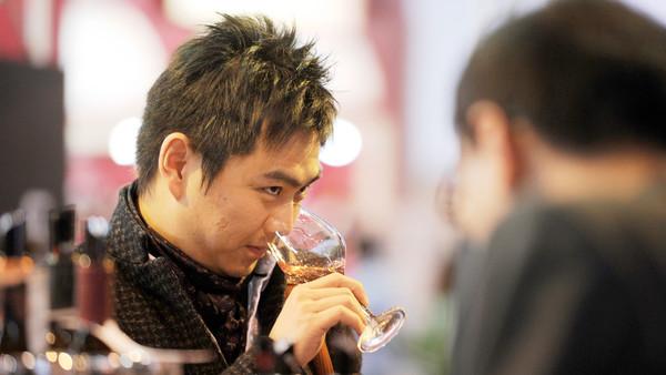 7 điều thú vị về cơn sốt rượu vang ở Trung Quốc