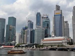 Singapore là thành phố cạnh tranh nhất tại châu Á