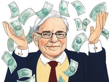 Bữa trưa với tỷ phú Buffett