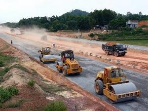 Đẩy nhanh xây đường cao tốc ôtô Hà Nội-Hải Phòng